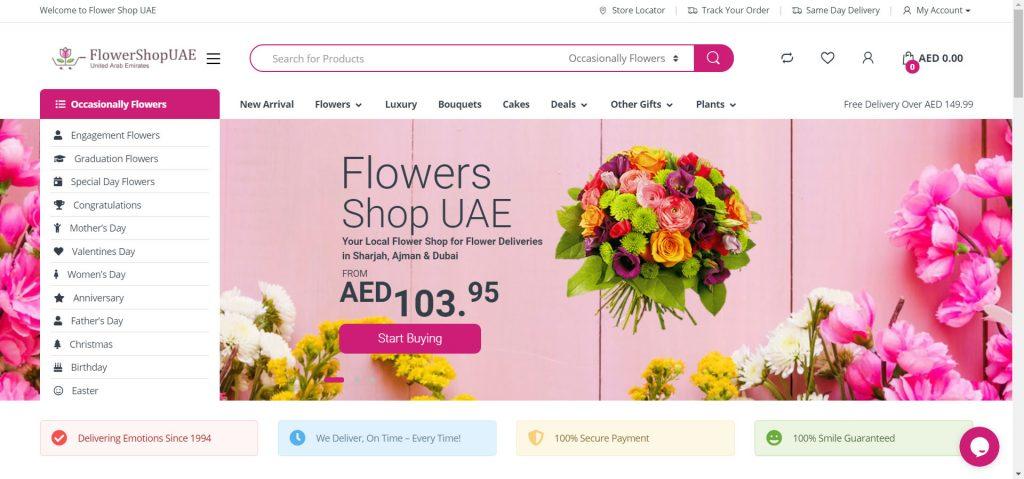 eCommerce Web Design - Custom eCommerce Website
